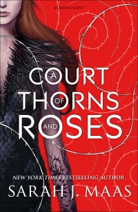 Image result for A Court of Thorns and Roses Trilogy