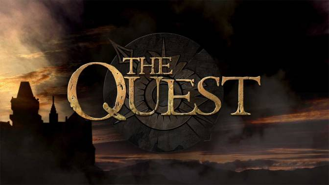 ABC's The Quest is the best show you should binge watch in one sitting