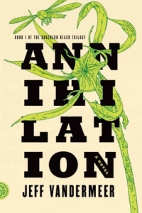 Annihillation wins the 2015 Nebula for Best Novel.