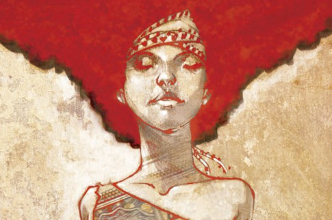 Book Review: Falling in Love With Hominids by Nalo Hopkinson
