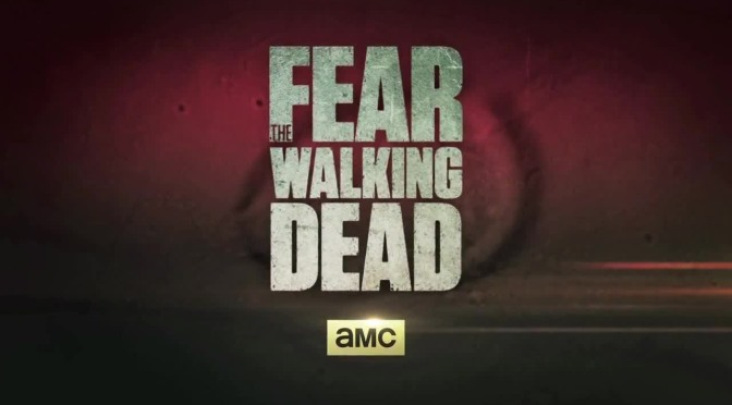 "The first teaser for Fear the Walking Dead is pretty ""meh."""