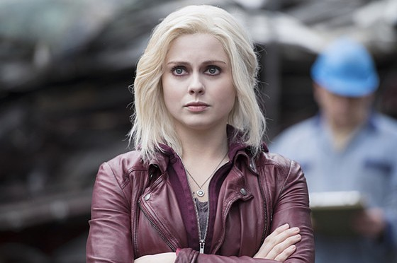 iZombie's season finale left me hungry for more…