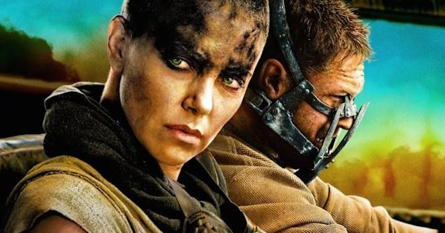 Mad Max: Fury Road is the best two hour car chase you should be watching right now