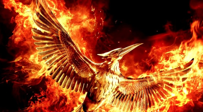 Check out the first teaser trailer for Mockingjay: Part 2