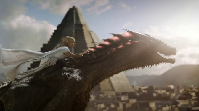 "Game of Thrones Recap: Season 5, Episode 9 ""The Dance of Dragons"""