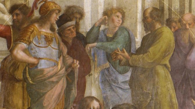 Book Review: The Philosopher Kings by Jo Walton
