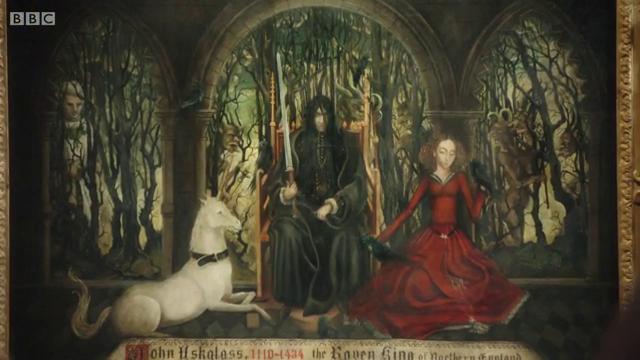 "Jonathan Strange & Mr. Norrell Recap: ""All the Mirrors of the World"""