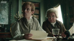 Lascelles and Norrell.