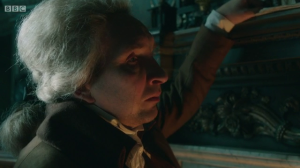 Norrell becomes Jonathan Strange's enemy for real.