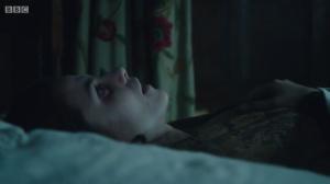 "Dead ""Arabella."""