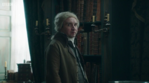 Mr. Norrell.