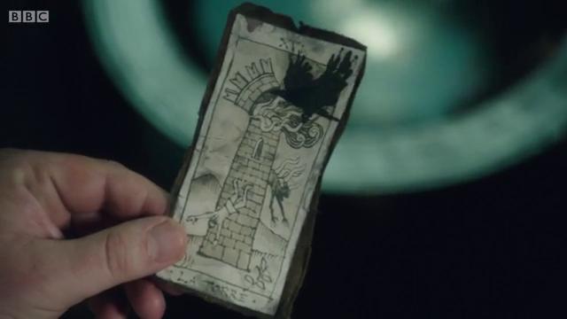"""Jonathan Strange & Mr. Norrell Recap: """"The Black Tower"""""""