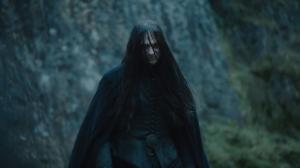 John Uskglass, The Raven King.