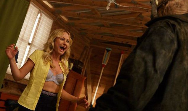 There's finally a trailer for The Final Girls