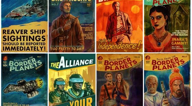 SF Bluestocking | Sci-fi and Fantasy books, tv, films, and