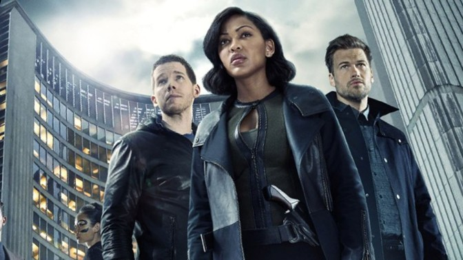 Minority Report: Sadly, I think I'm done with this show