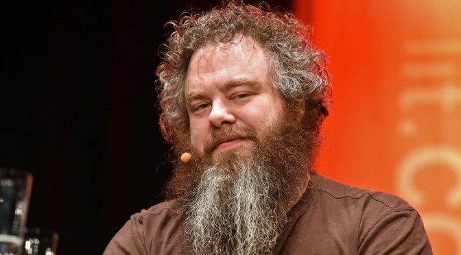 Lionsgate will be adapting Patrick Rothfuss's 'The Kingkiller Chronicle'