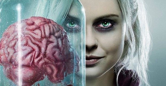 iZombie is back, and things have gotten weird