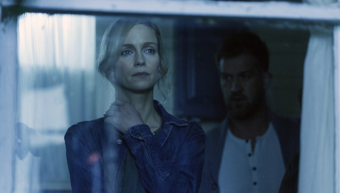 """Minority Report: """"Fiddler's Neck"""" could have been a nice change of pace, but ends up being a little dull"""