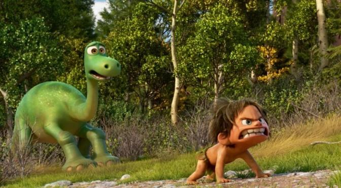 The Good Dinosaur's new trailer is lovely, but it still gives me a bad feeling