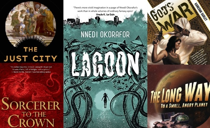 5 SFF Adaptations That Would Greatly Improve Genre Diversity in TV and Film