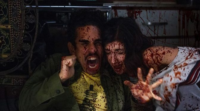 "Ash vs. Evil Dead: ""Bait"" is a perfect balance of humor, drama, and fake blood"