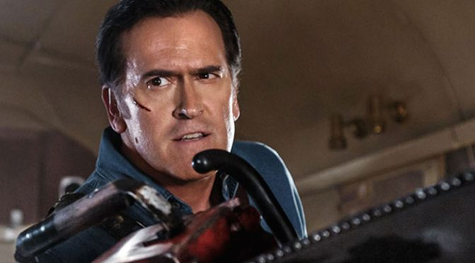 "Ash vs. Evil Dead: ""El Jefe"" greatly exceeded my expectations"