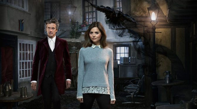 "Doctor Who: I only wish that ""Face the Raven"" was the end of an era (namely, Moffat's)"