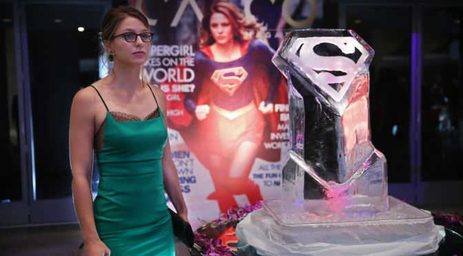 """Supergirl finds its balance with """"Fight or Flight"""""""
