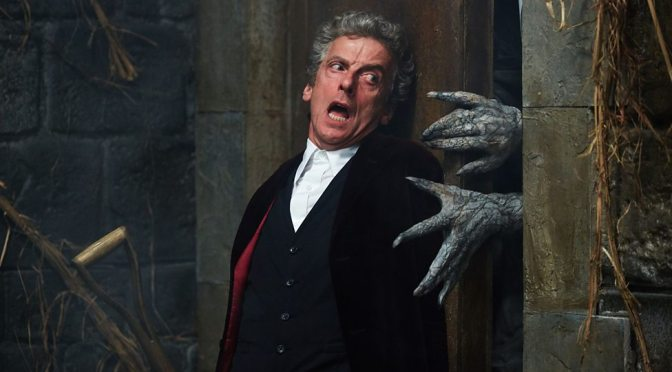 "Doctor Who: ""Heaven Sent"" doesn't quite hit its emotional targets, but it's still good"