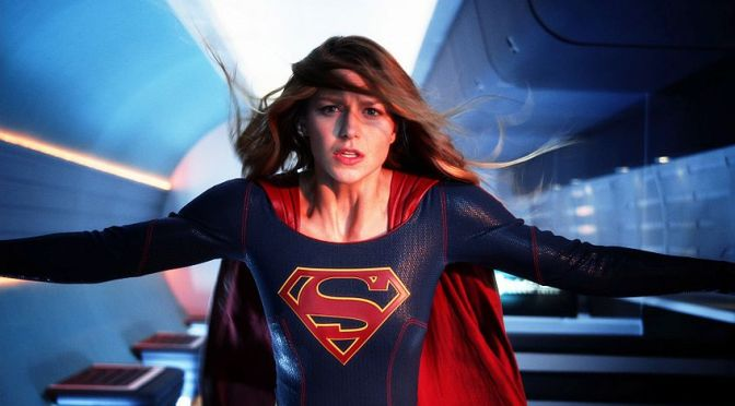 """Supergirl: """"How Does She Do It?"""" doesn't do it for me"""