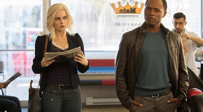 """iZombie: """"Max Wager"""" pays off, bigtime"""