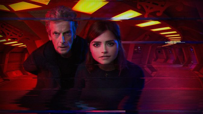 """Doctor Who: """"Sleep No More"""" is a disaster in every possible way"""