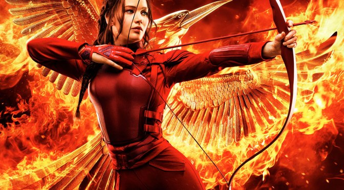 Mockingjay, Part 2 is a satisfying finish to a solidly good-but-not-great film series