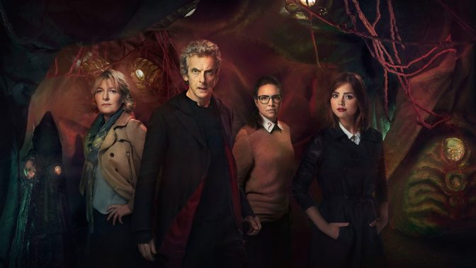 """Doctor Who: """"The Zygon Inversion"""" is great, but only if you turn off your brain"""