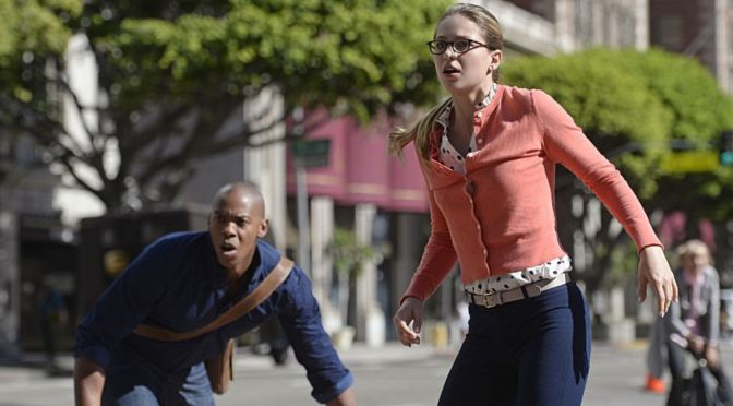"Supergirl: ""Human For a Day"" is the best episode of the season so far"