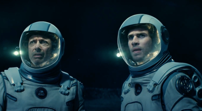 Independence Day: Resurgence gets a trailer, is surprisingly exciting