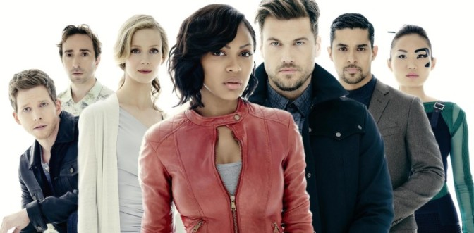 """Minority Report: """"Everybody Runs"""" is as satisfying an ending as we could have hoped for"""