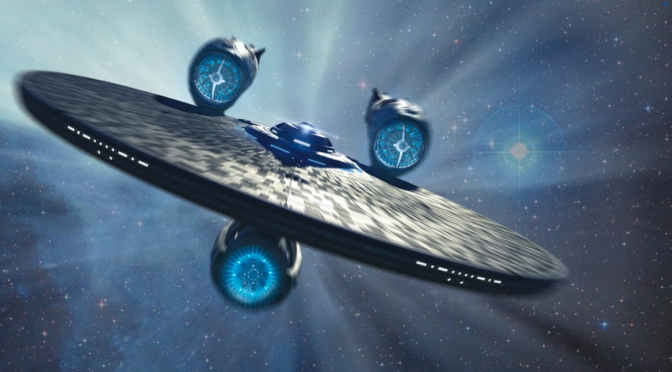 Star Trek Beyond: Is this trailer for real?