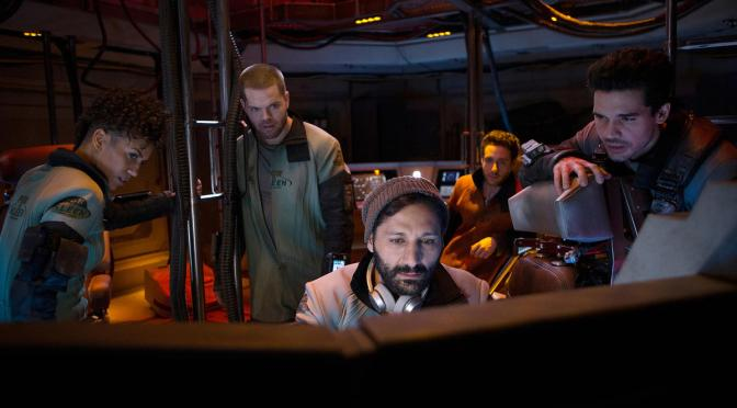 "The Expanse: ""The Big Empty"" is full-on excellent"