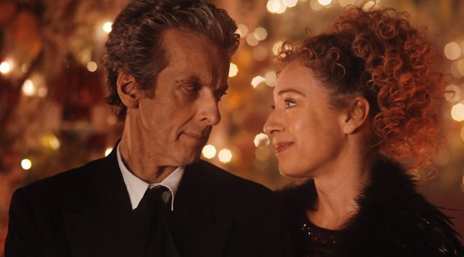 "Doctor Who: ""The Husbands of River Song"" was surprisingly wonderful"