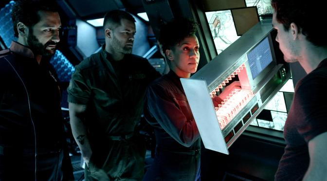 "The Expanse: ""Back to the Butcher"" feels like a calm before a storm"