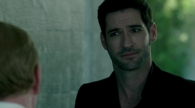 Lucifer: Are charm and good looks enough to make this watchable? (Meh. Maybe?)