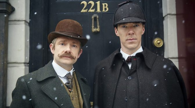 "Sherlock: ""The Abominable Bride"" displays all of this show's worst tendencies in one place"
