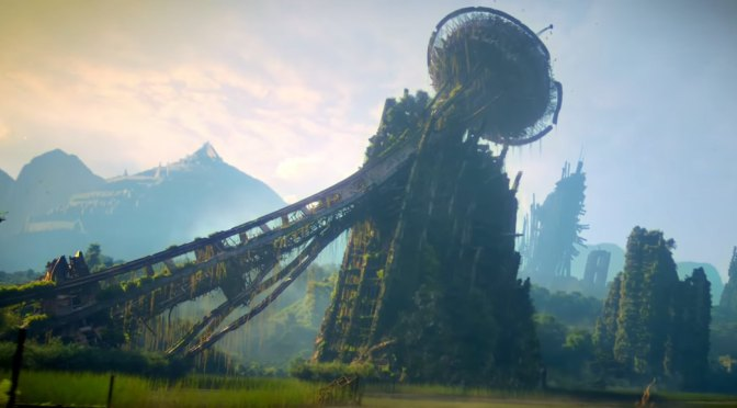 """The Shannara Chronicles: """"The Chosen"""" is a Tangerine Dream soundtrack away from greatness"""
