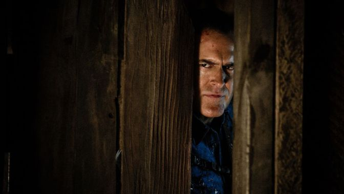 "Ash vs. Evil Dead: ""The Dark One"" is a near-perfect finish to a solid first season"