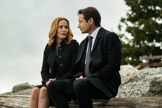 "The X-Files: ""Home Again"" kind of wastes a great premise"