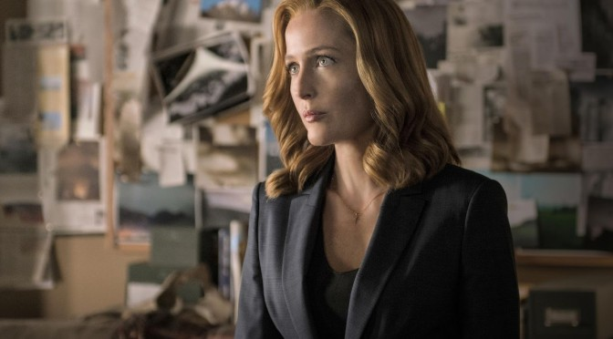 "The X-Files: ""My Struggle II"" is an epic disaster"