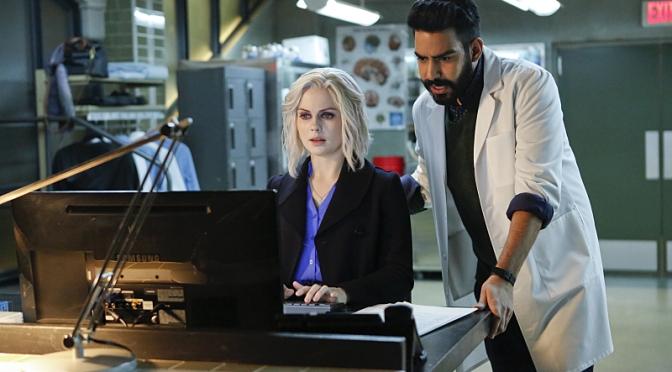 "iZombie: ""Physician, Heal Thy Selfie"" is the best episode of the season so far"