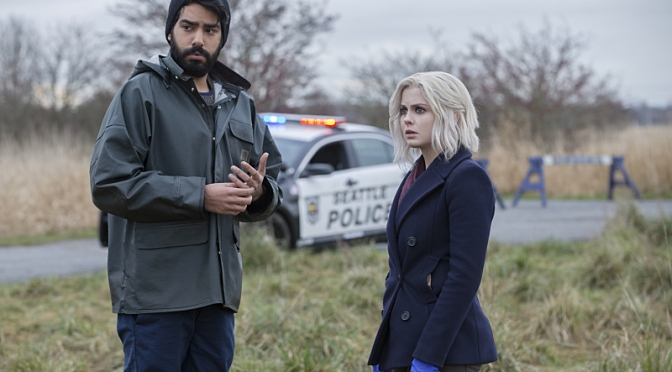"iZombie: ""The Whopper"" continues the show's trend towards generalized excellence"